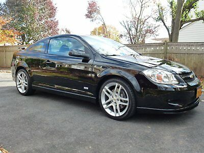 2010 Chevrolet Cobalt SS 2010 CHEVROLET COBALT SS (NO RESERVE AUCTION WILL SELL TO HIGHEST BIDDER)
