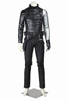 Captain America The Winter Soldier cosplay Waist Belt Sashes chest sashes only
