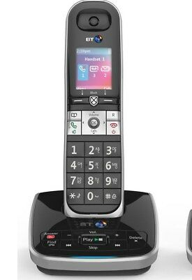 TELSTRA Guardian S301 MK2 Qaltel CORDLESS PHONE ANS/MACHINE BLOCK NUISANCE CALLS