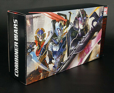 Transformers SDCC 2015 Combiner Hunters Arcee Windblade Chromia 3-pack Rare AU