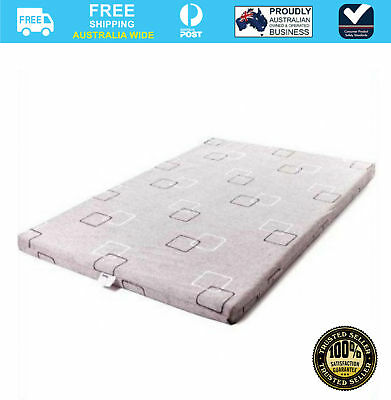 Babyrest All Purpose Mattress Cotton 104x71cm