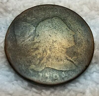 1794 Large Cent - United States
