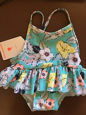Brand New With Tags Country Road Baby Swimmers....size 000