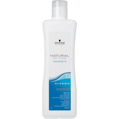 Schwarzkopf Natural Styling Hydrowave Classic Lotion 0, 1000ml