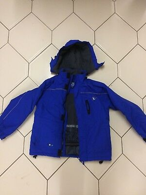 Kids Snow Jacket Size 10