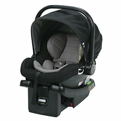 Baby Jogger 2016 City Go Infant Car Seat Black