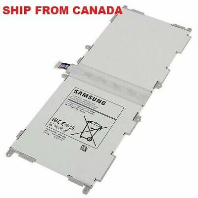SAMSUNG EB-BT530FBE BATTERY FOR TAB 4 10.1 TABLET T530 T531 T535 6800 mAh