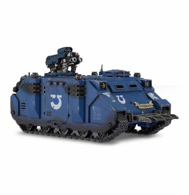 Space Marines - Razorback - FREE SHIPPING