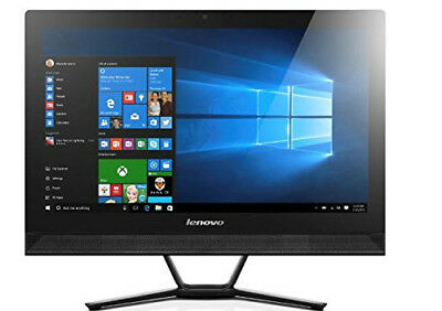 "Lenovo C40-30 Intel Core i3 8GB 1TB Windows 10 21.5"" All In One (300882)"