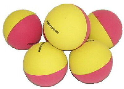 Junior Mini Squash Balls x 6