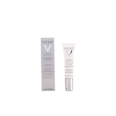 Vichy liftactiv eyes supreme anti wrinkle firming for Anti rides yeux maison