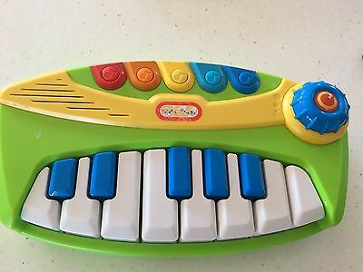 Little Tikes Toddler / Baby Piano. Collect Or Post