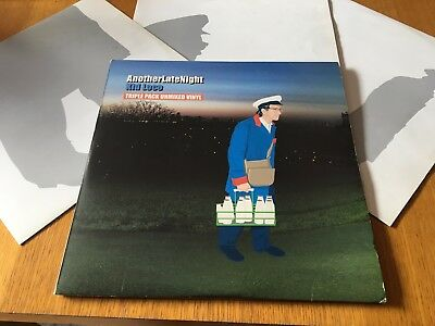 Kid Loco - Another Late Night - 2002 Triple Lp With Inner Sleeves -Look In Shop