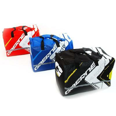 Gaerne Jumbo Sized Kit Bag With Seperate Boot Section