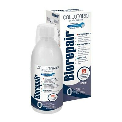 BIOREPAIR oral care collutorio 500ml