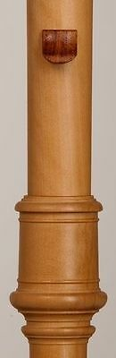Mollenhauer Treble Recorder Thumb Rest for Wooden Recorders 6214