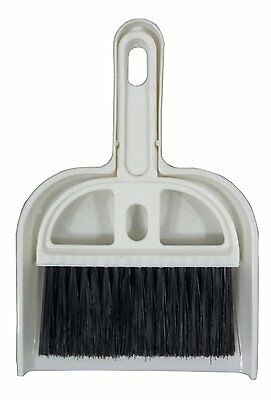 High Quality Tabletop Dustpan and Brush Set
