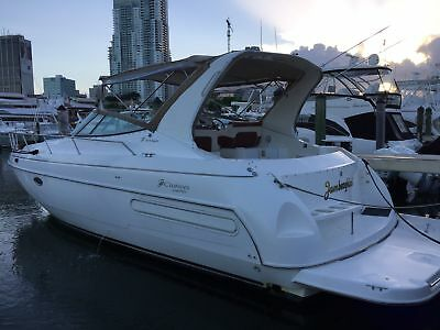 Cruisers Yachts 3575 Esprit Motoryacht ! Yacht, Boat, One Of A Kind ! Like New !