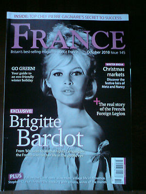 France October 2010 issue 145