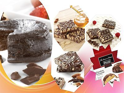 (COLL-10) Ideal Potein Compatible -  Sweet Treats Collection ( 5 Boxes)