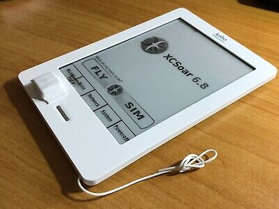 Kobo Touch GPS with XCSoar or LK8000 Flight computer