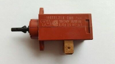 ELTEK Thermal Actuator ref: 100331.21k