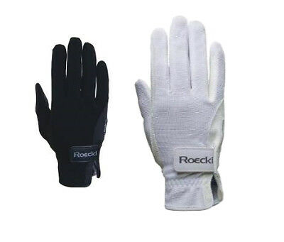 Roeckl GRIP Vesta Sport Gloves Horse Riding