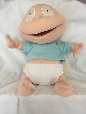 "Rugrats Tommy 11"" Plush Toy"