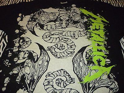 Metallica Shirt ( Used Size M ) Good Condition!!!