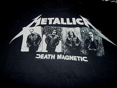 Metallica  Shirt ( Used Size XL ) Nice Condition!!!