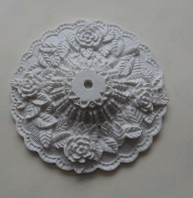 Really Pretty 75cm Ceiling Rose for the DOLLS HOUSE