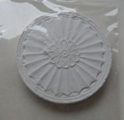 Really Pretty 32cm Ceiling Rose for the DOLLS HOUSE