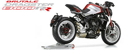 2017 MV Agusta Dragster 800RR  MV Agusta NEW Dragster 800RR. The rims look amazing on this bike!