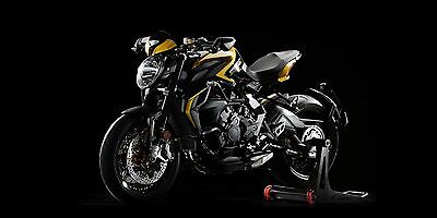 2017 MV Agusta Dragster 800RR  MV Agusta NEW Dragster 800RR. Currently 1 of 10 in the USA