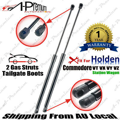 A-premium Tailgate Gas Struts Holden Commodore VT VX VY VZ Station Wagon A Pair