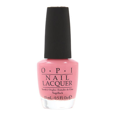 OPI Nail Lacquer Classics Collection NLA06 - Hawaiian Orchid Brand New