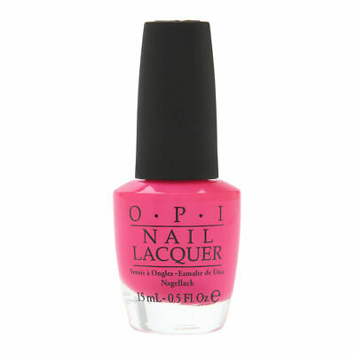 OPI Nail Lacquer Classics Collection NLA20 - La Paz-itively Hot Brand New