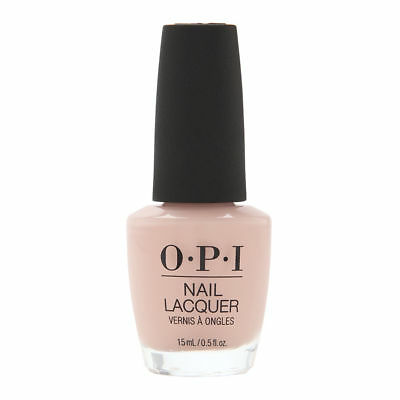OPI Nail Lacquer Classics Collection NLR41 - Mimosas For Mr. Mrs. Brand New