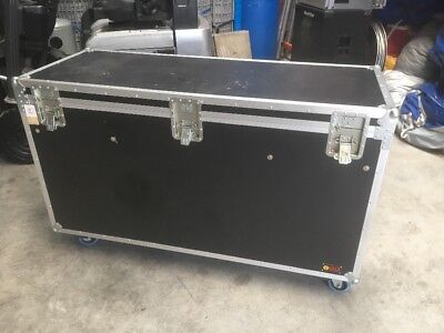 Road Case Large With Wheels