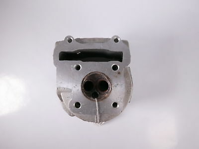 Chinese Scooter GY6 QMB139 4-Stroke Cylinder Head 50 150cc Moped Cylinders
