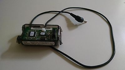 NEC DSX Systems Dsx Wireless Headset Adapter  #1091054