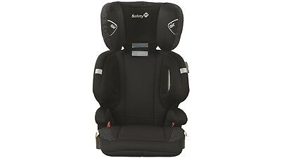 Safety 1st Apex Booster Seat - Comfortable & Secure Even on Long Rides