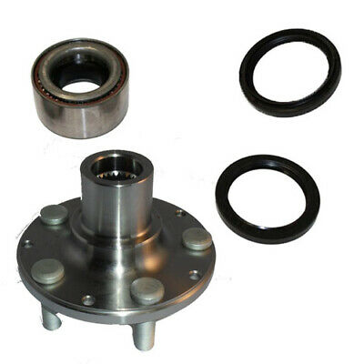Front Wheel Bearing Kit + Hub Suit Subaru Forester Impreza Wrx Liberty Outback