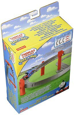 Thomas & Friends Take n Play Spiral Track Extension pack.
