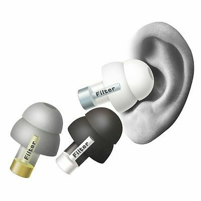 Alpine MusicSafe Pro Hearing Protection - Ear Plugs - *3 COLOURS*