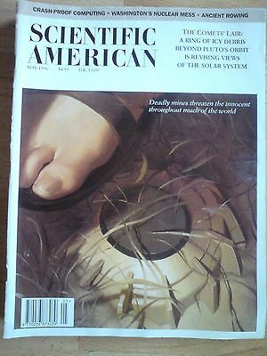 Scientific American May 1996