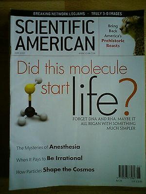 Scientific American June 2007