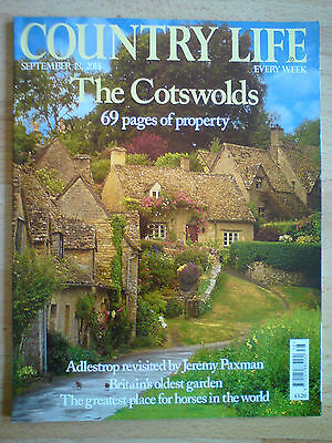 Country Life - September 18 2013