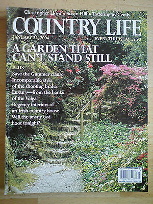 Country Life - January 22 2004