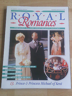 Royal Romances issue 13.